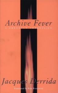 ArchiveFever